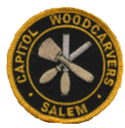 Capitol Woodcarvers Show and Sale