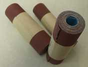 SWISS SANDPAPER with Cloth Backing