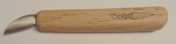 46-1196  OCC Chip Carving Knife: Large 1