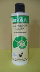 Jo Sonja All Purpose Sealer.....50-2302