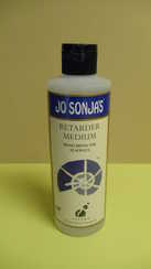 Jo Sonja Retarder Medium.....50-2303