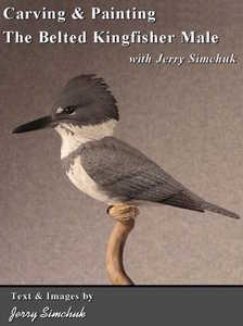 BIRD BOOKS by Jerry Simchuk